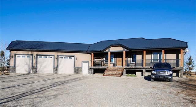 162016 Range Road 290  , 5 bed, 3.1 bath, at $1,875,000