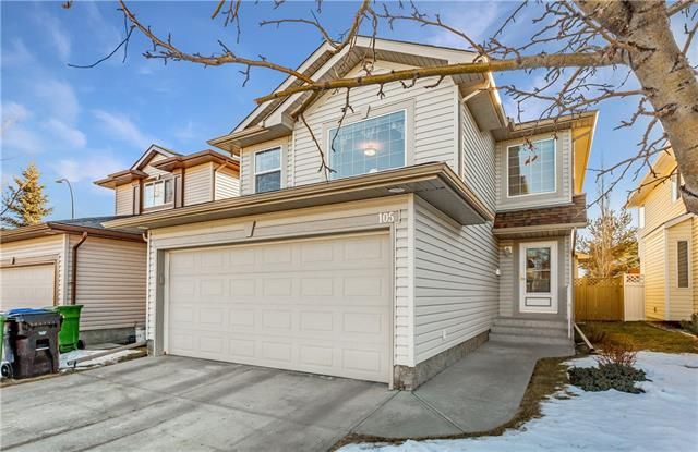 105 MILLVIEW BA SW, 3 bed, 2.1 bath, at $459,900