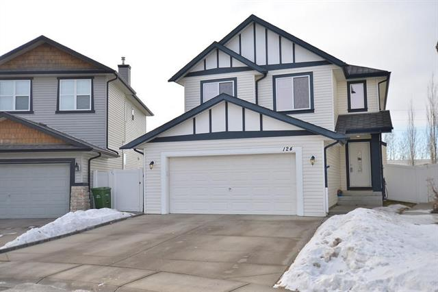 124 EVERGLEN GV SW, 4 bed, 2.1 bath, at $429,500