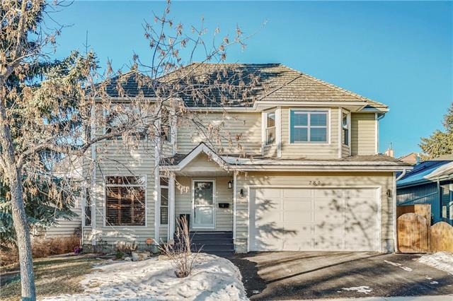 280 WOODFIELD RD SW, 5 bed, 3.1 bath, at $585,000
