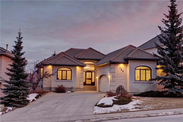 129 SIGNATURE WY SW, 4 bed, 3.1 bath, at $848,800