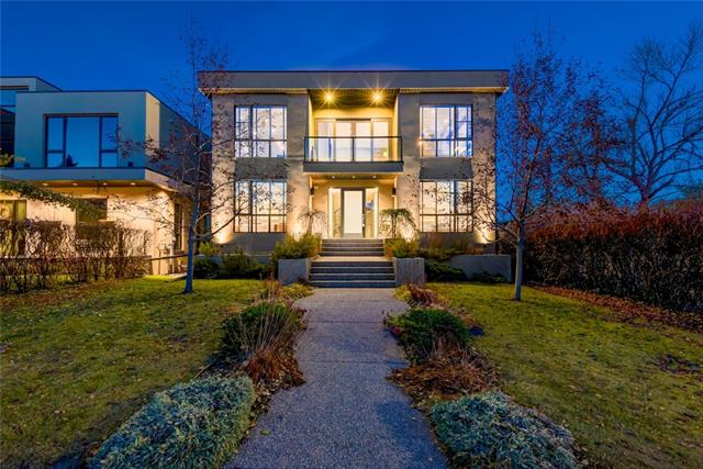 2536 19 ST SW, 4 bed, 3.1 bath, at $1,949,000