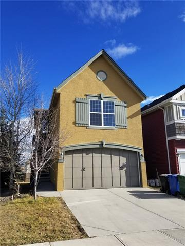 8 SAGE VALLEY DR NW, 3 bed, 2.1 bath, at $449,000