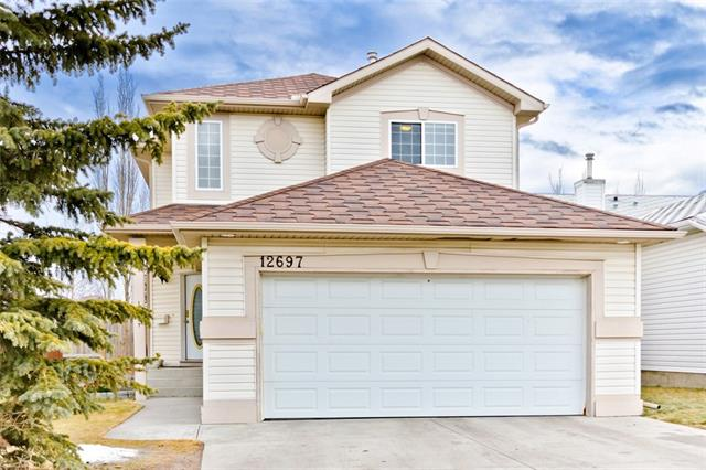 12697 COVENTRY HILLS WY NE, 3 bed, 2.1 bath, at $398,800
