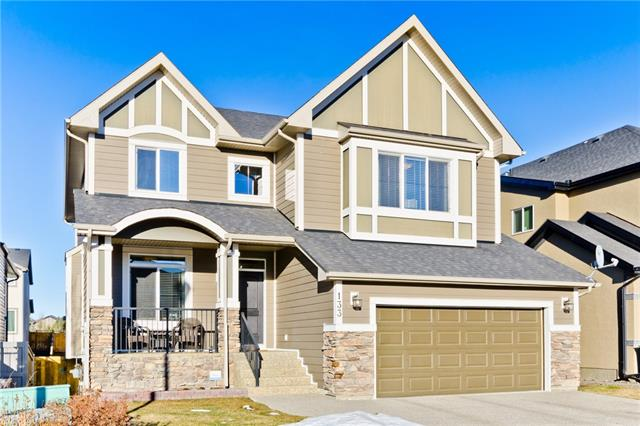 133 ASPENMERE DR , 4 bed, 2.1 bath, at $659,900