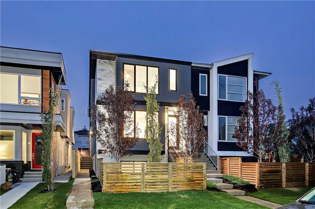 #1 1922 36 ST SW, 3 bed, 3.1 bath, at $579,900