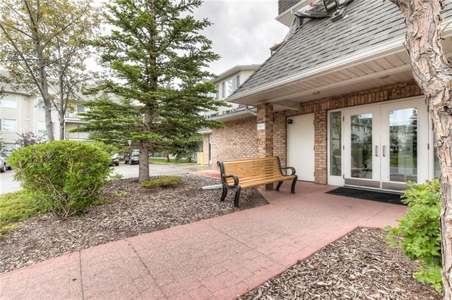 #2310 950 ARBOUR LAKE RD NW, 2 bed, 1 bath, at $214,900