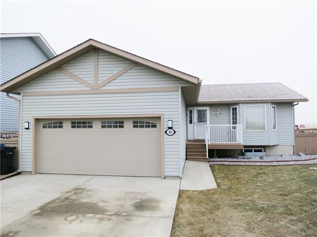 301 Carriage Lane DR , 4 bed, 3 bath, at $329,900