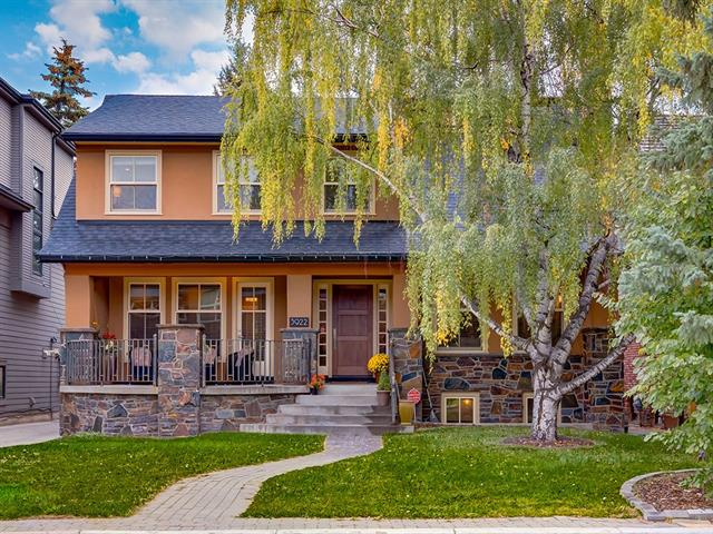 3922 4 ST SW, 3 bed, 2.1 bath, at $1,425,000