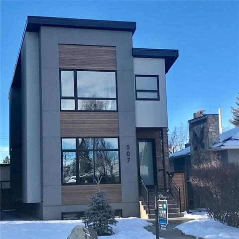 507 36 ST SW, 4 bed, 3.1 bath, at $999,800