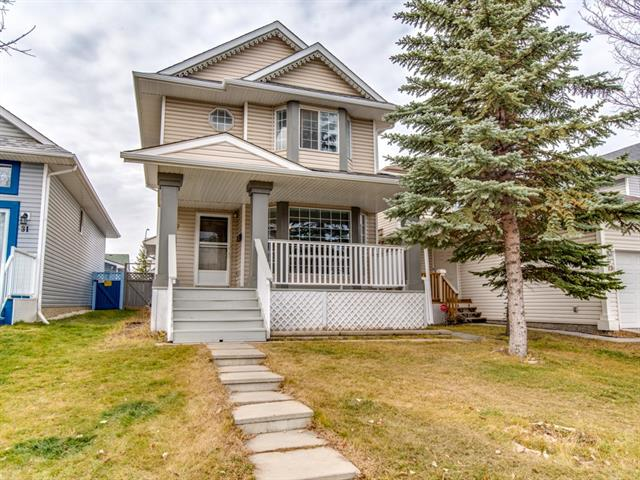 27 MARTINRIDGE GV NE, 4 bed, 3.1 bath, at $389,900