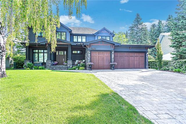 6706 LAIRD CO SW, 5 bed, 3.1 bath, at $2,499,000