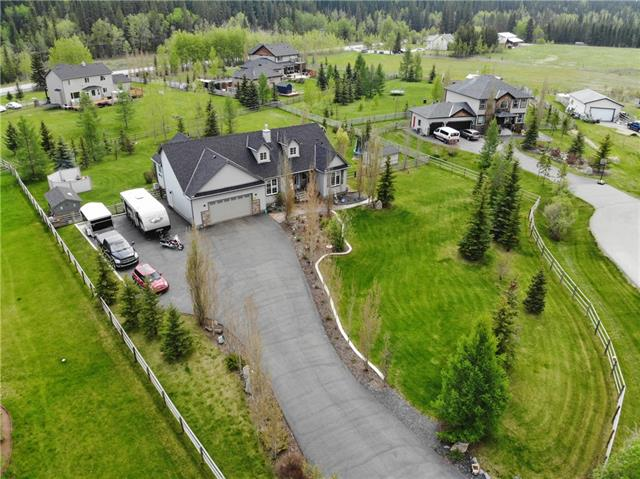178012 Priddis Meadows PL W, 5 bed, 3 bath, at $810,000
