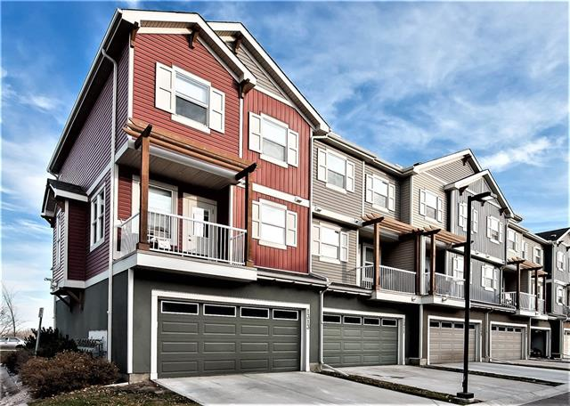 #1313 10 AUBURN BAY AV SE, 2 bed, 2.1 bath, at $349,900