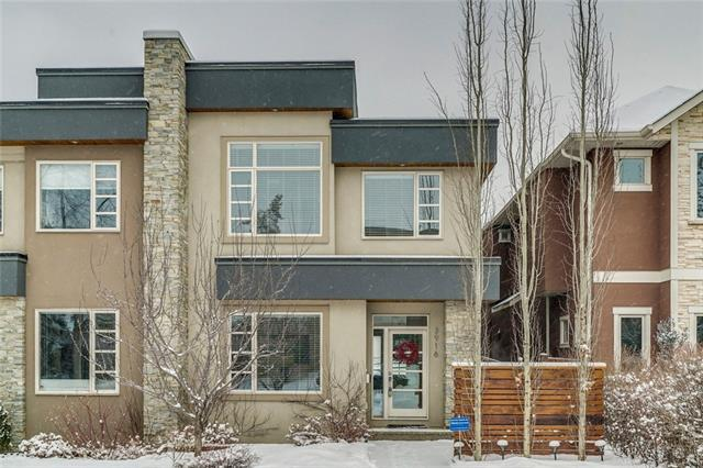 3916 17 ST SW, 4 bed, 3.1 bath, at $1,069,900