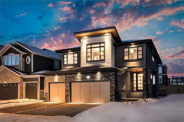 64 ASPEN VISTA WY SW, 3.1 bath, at $1,359,000