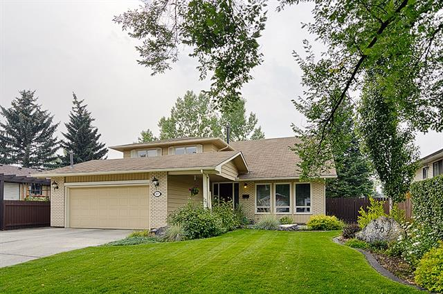 807 WOODPARK WY SW, 4 bed, 3 bath, at $535,000