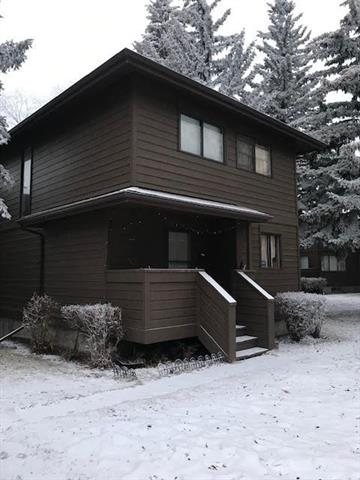 #38 336 RUNDLEHILL DR NE, 3 bed, 1.2 bath, at $255,000