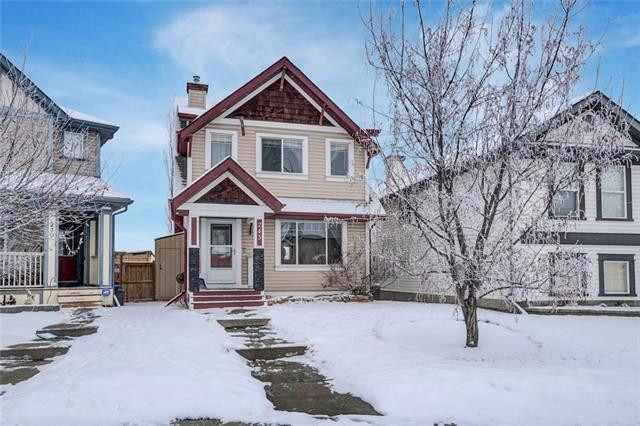 243 COPPERFIELD HT SE, 3 bed, 2.1 bath, at $384,900