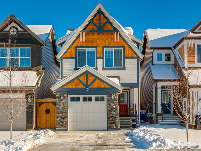 13 AUBURN GLEN CL SE, 3 bed, 2.1 bath, at $439,999