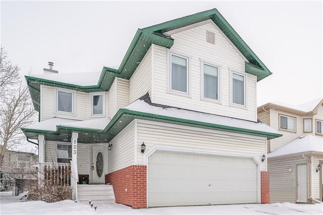 123 DOUGLAS RIDGE GR SE, 4 bed, 2.1 bath, at $492,700