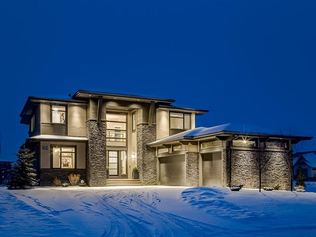 66 STONEYPOINTE PL NW, 4 bed, 4.1 bath, at $1,599,900