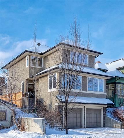 2615 14A ST SW, 3 bed, 3.1 bath, at $859,000