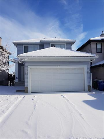 57 GLENSUMMIT CLOSE  , 5 bed, 3.1 bath, at $439,900