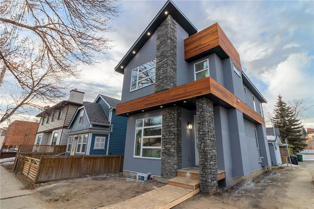 415 6 ST NE, 3 bed, 2.1 bath, at $815,000
