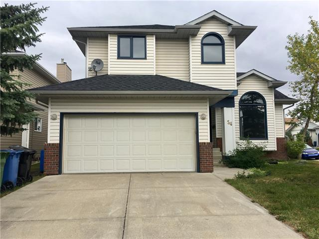 54 HAWKTREE CI NW, 4 bed, 3.1 bath, at $465,000