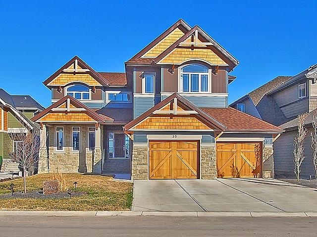 59 AUBURN SOUND CV SE, 4 bed, 3.1 bath, at $1,390,000
