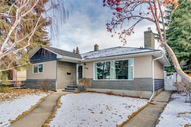 3536 49 ST SW, 4 bed, 2 bath, at $549,800