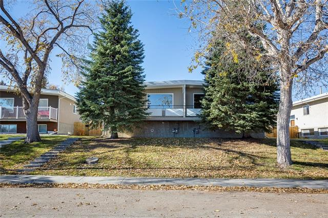 7121 HUNTERVILLE RD NW, 4 bed, 2 bath, at $338,800