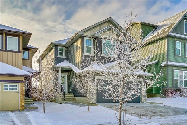 320 SAGE VALLEY DR NW, 3 bed, 2.1 bath, at $625,000