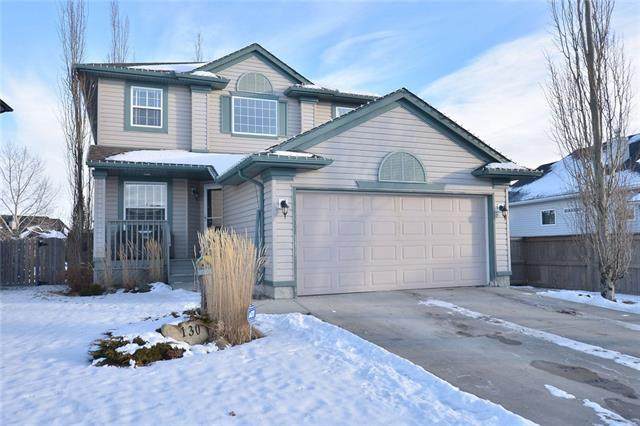 130 COUNTRY HILLS VW NW, 3 bed, 2.1 bath, at $549,900