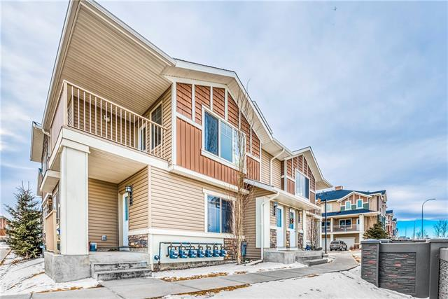 #907 250 SAGE VALLEY RD NW, 2 bed, 1 bath, at $204,900