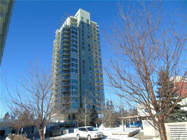 #707 55 Spruce PL SW, 2 bed, 2 bath, at $339,000