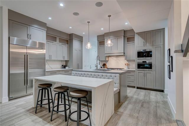6007 BOWWATER CR NW, 5 bed, 4.1 bath, at $1,299,000