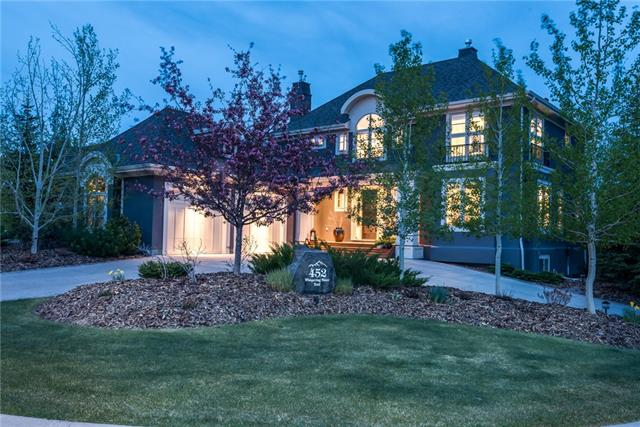 452 WHISPERING WATER TR , 5 bed, 3.1 bath, at $1,298,000