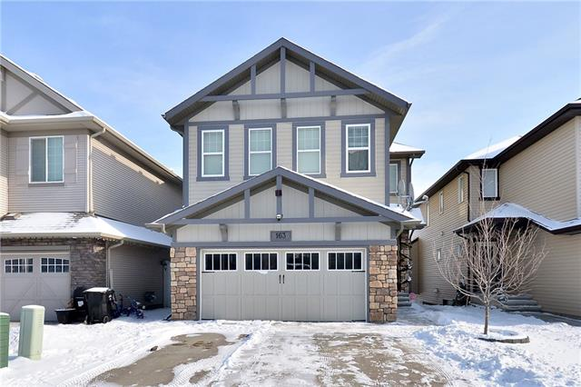 163 SKYVIEW POINT RD NE, 6 bed, 4.1 bath, at $550,000