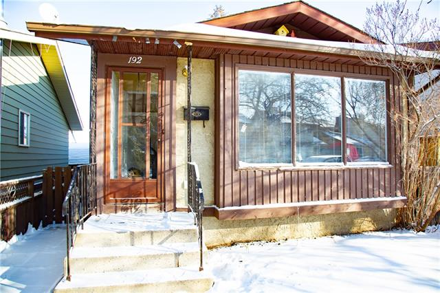 192 TEMPLEVALE RD NE, 3 bed, 2 bath, at $302,500