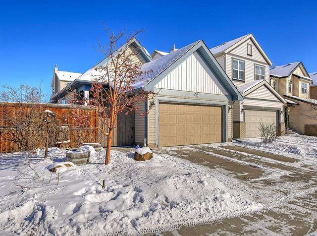 62 EVANSBROOKE WY NW, 3 bed, 3 bath, at $430,000