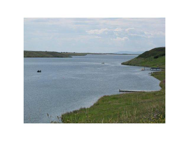 Pine Coulee Ranch Unit#3  , at $55,000