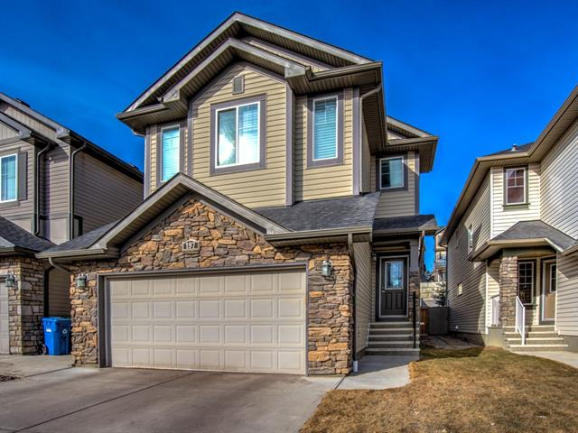 197 Kincora Glen RI NW, 3 bed, 2.1 bath, at $535,000