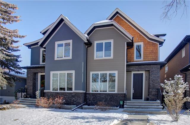 620 36 ST SW, 4 bed, 3.1 bath, at $699,000