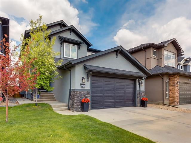 34 EVANSVIEW CO NW, 4 bed, 3.1 bath, at $649,000