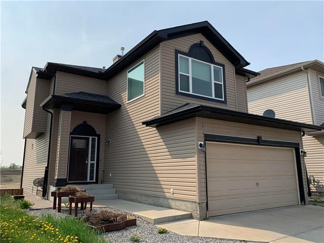 57 BRIDLECREST CO SW, 4 bed, 3.1 bath, at $469,900
