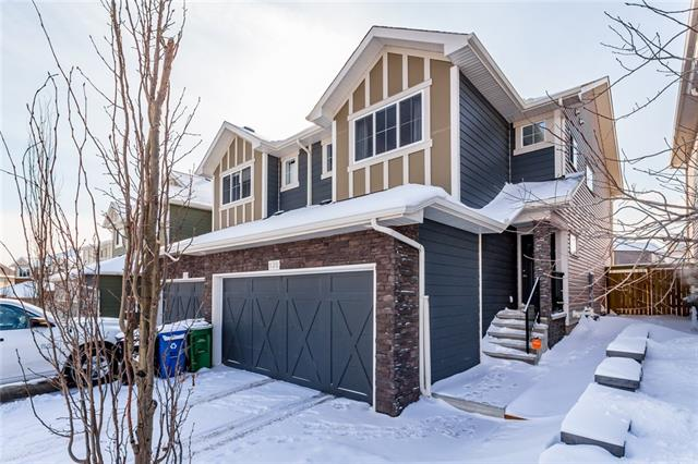 135 KINCORA CR NW, 3 bed, 2.1 bath, at $434,800
