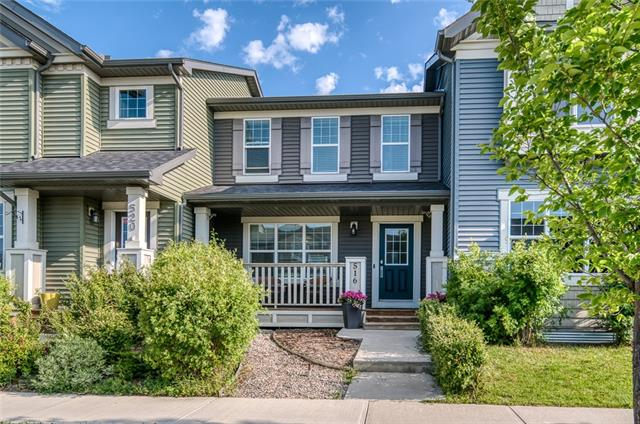 516 EVANSTON DR NW, 2 bed, 2.1 bath, at $375,000