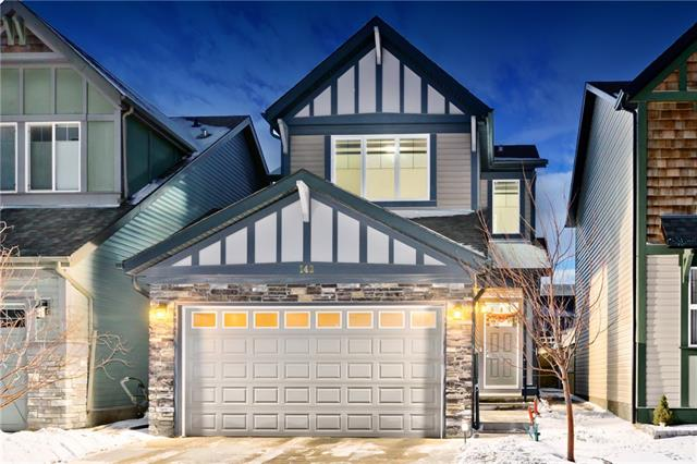 142 SKYVIEW POINT CR NE, 3 bed, 2.1 bath, at $474,000
